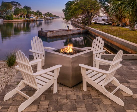 View the amenities at Sailpointe Apartment Homes in South Pasadena, Florida