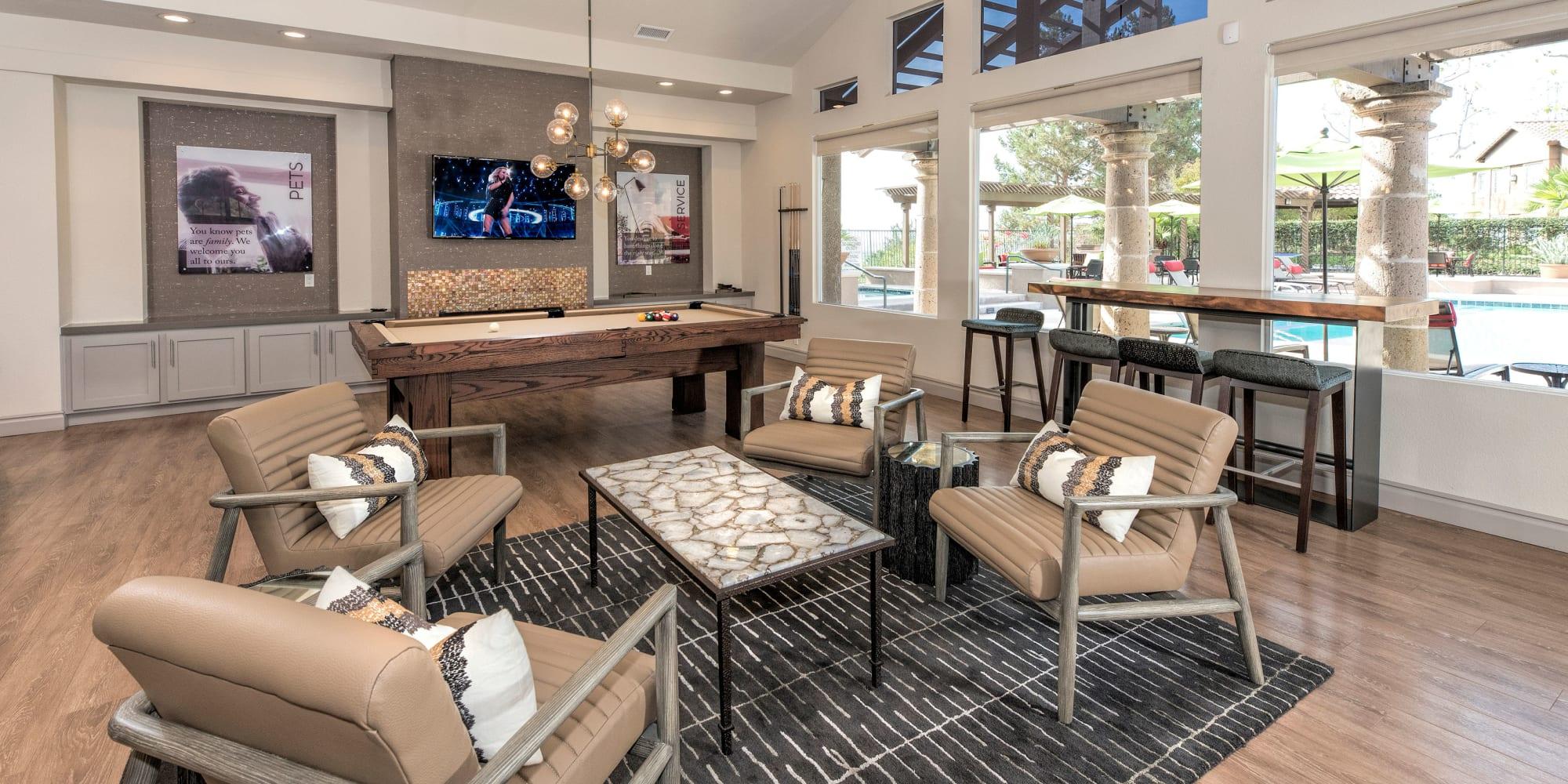 Apartments at Paloma Summit Condominium Rentals in Foothill Ranch, California