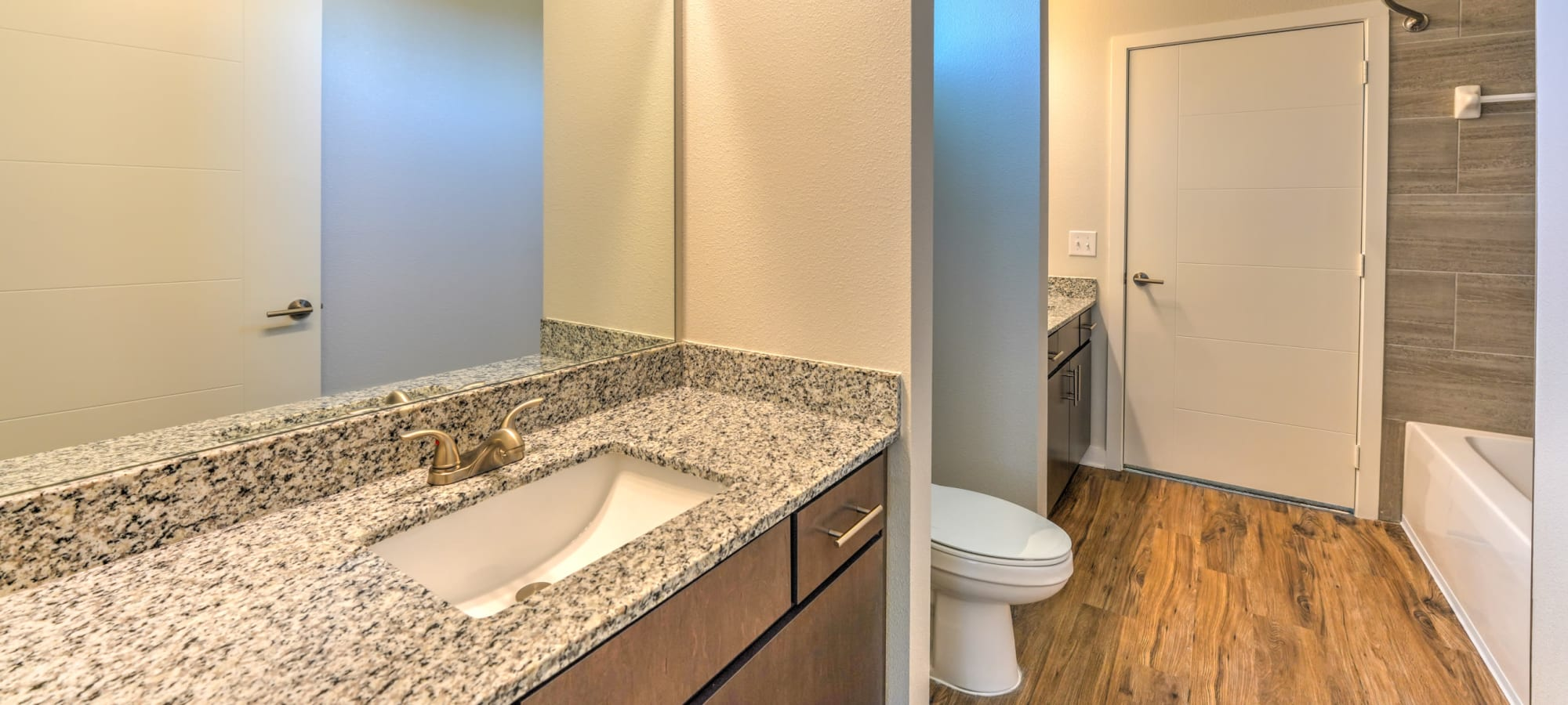 Amenities at Fusion in Jacksonville, Florida