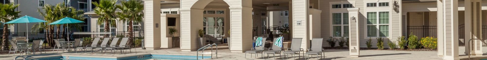 Contact The Avenue Apartments for information about our apartments in Lakeland