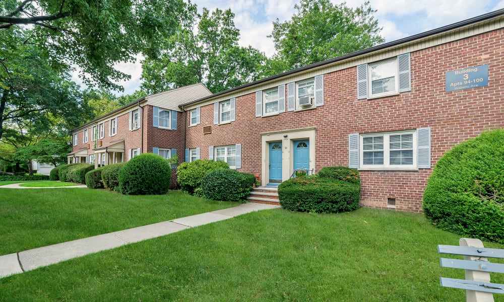 General Greene Village Apartment Homes for Rent in Springfield, NJ