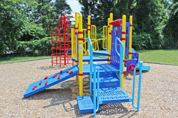 Playground at Marchwood Apartment Homes in Exton, Pennsylvania