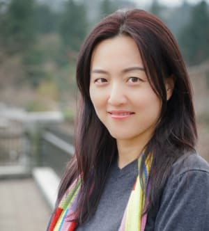 Sunny Kim - Senior Staff Accountant