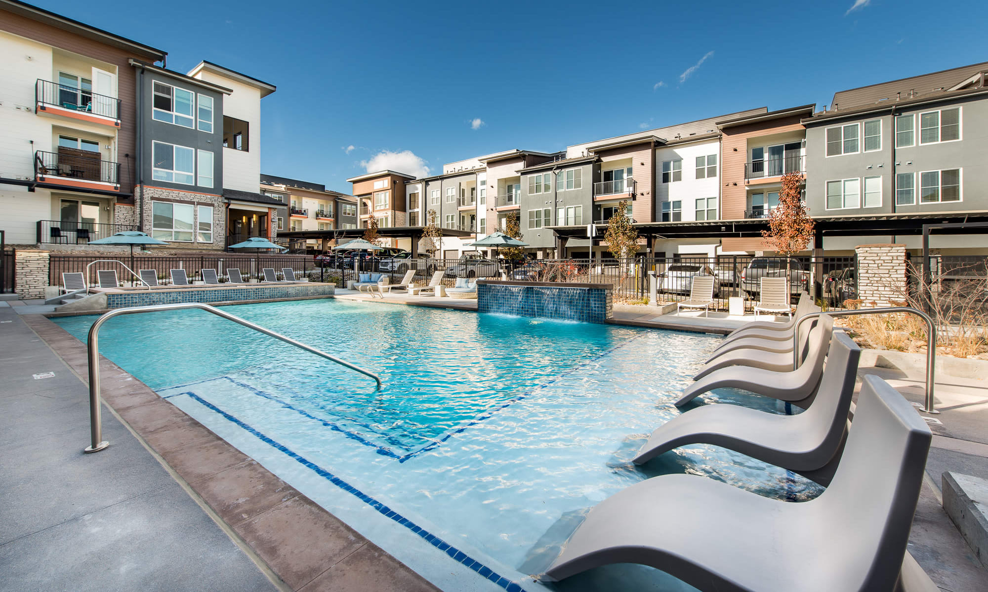 Apartments in Englewood, Colorado