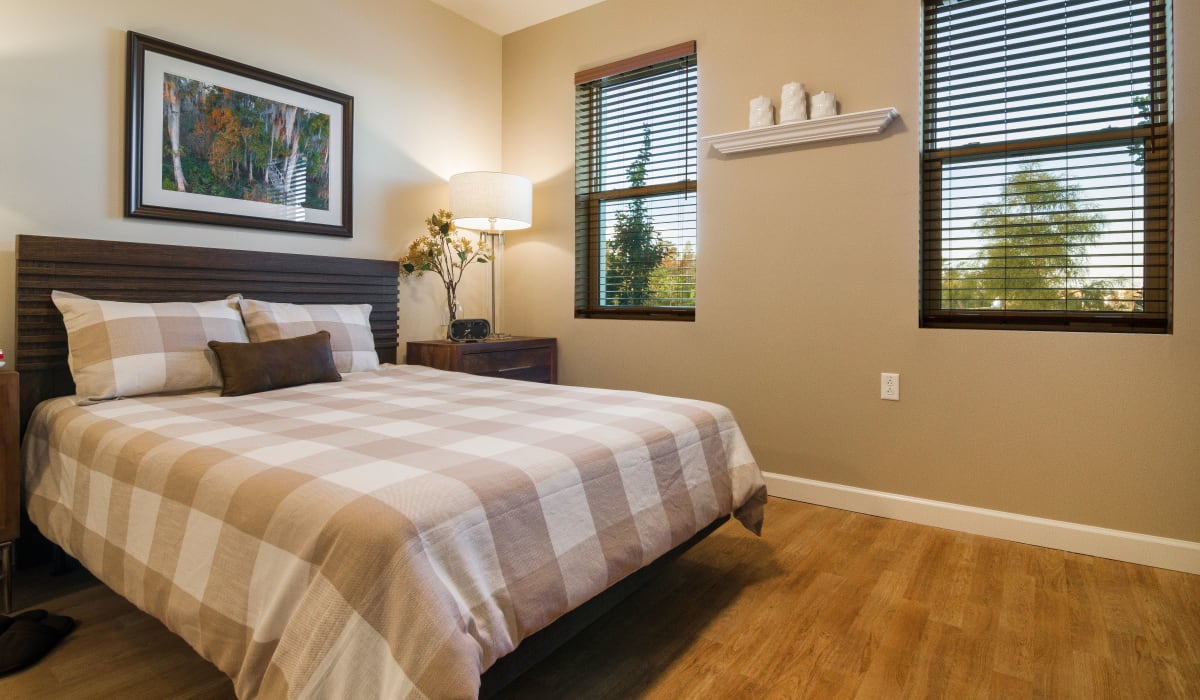 Spacious floor plans at CERTUS Premier Memory Care Living.