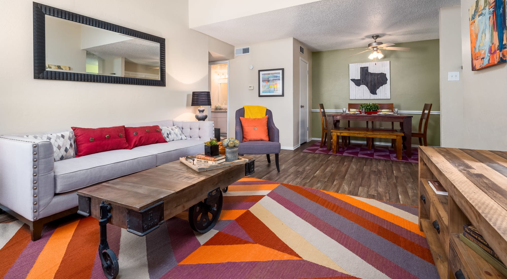 Apply to live at The Fairways Apartment Homes in Lee's Summit, Missouri