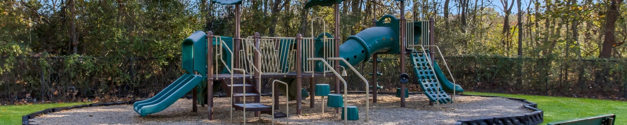 Amenities at Bristol Park Apartments in Jackson, Mississippi