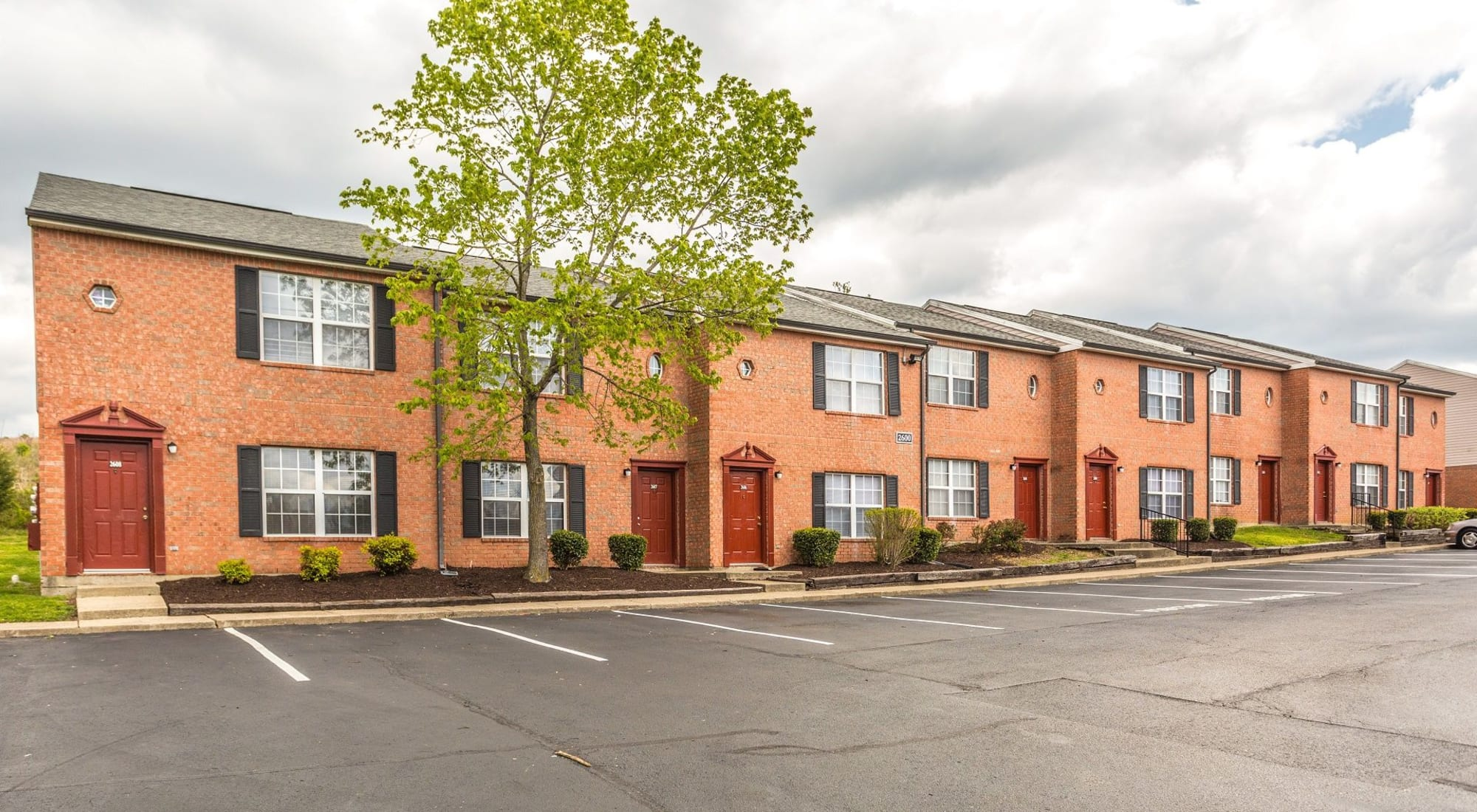 Cypress Creek Townhomes in Goodlettsville, Tennessee