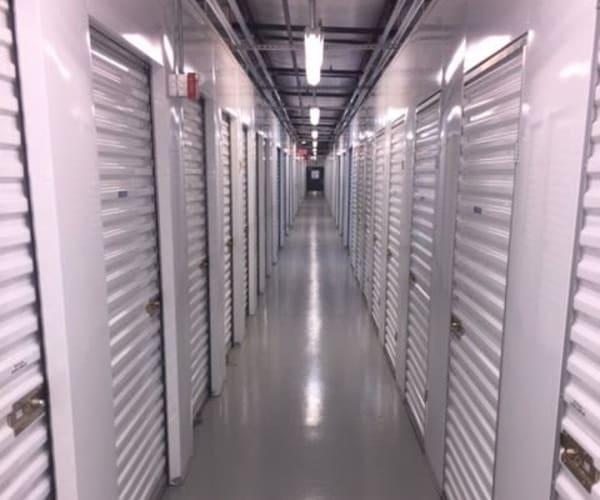 Storage units for rent at 21st Century Storage in Philadelphia, Pennsylvania