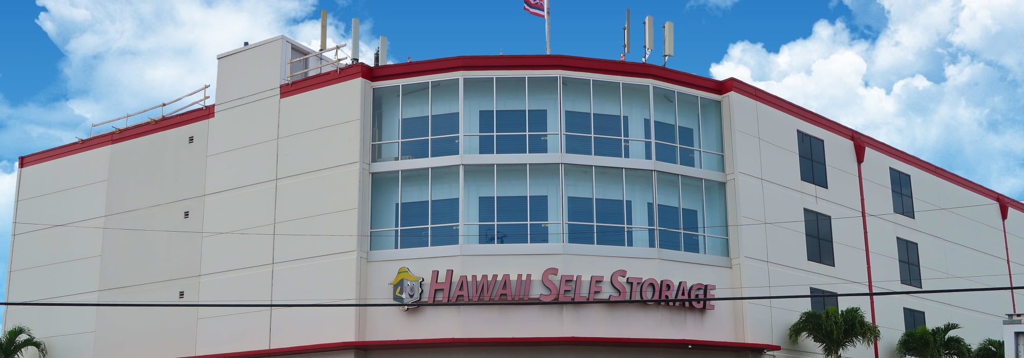 Self storage in Honolulu HI