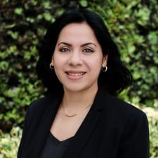 ESMERALDA BALTAZAR HUMAN RESOURCES MANAGER