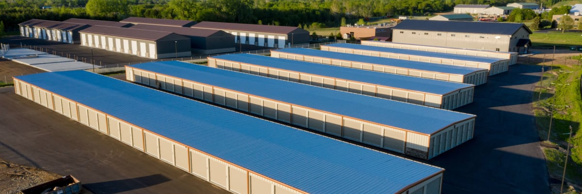 Unit sizes and prices at KO Storage of Hudson in Hudson, Wisconsin