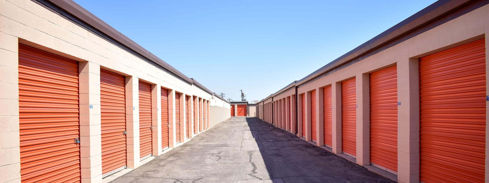 STOR-N-LOCK Self Storage in Taylorsville, Utah