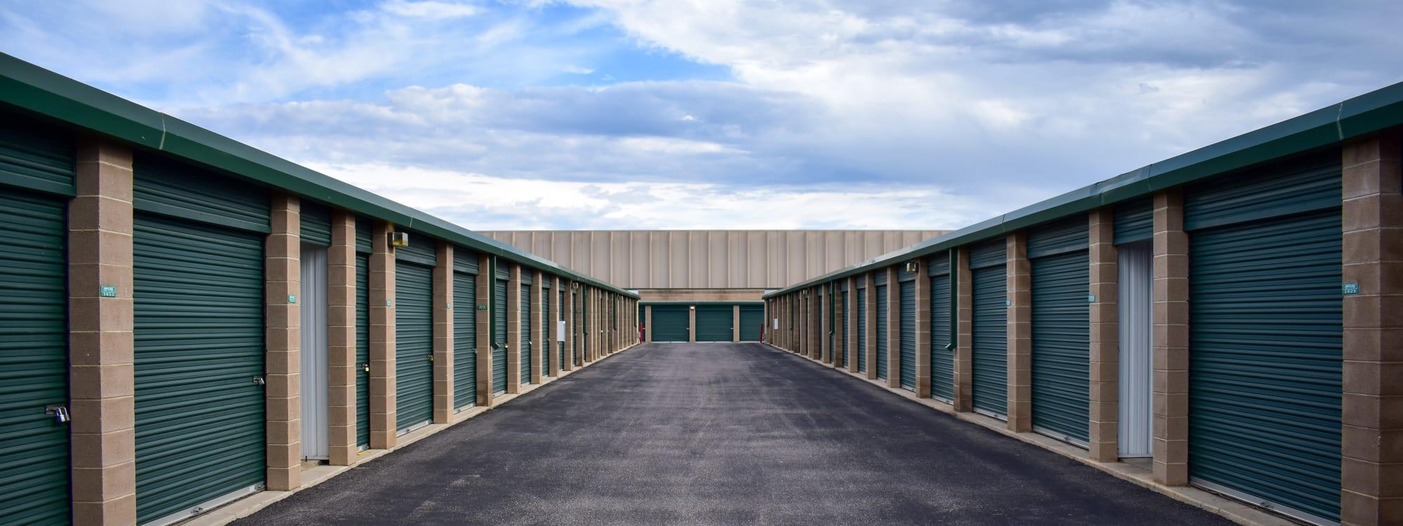 STOR-N-LOCK Self Storage in Littleton, Colorado