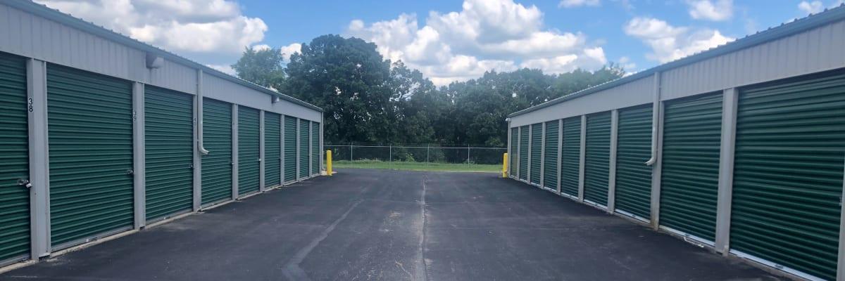 Reviews of KO Storage of Clearwater in Clearwater, Minnesota