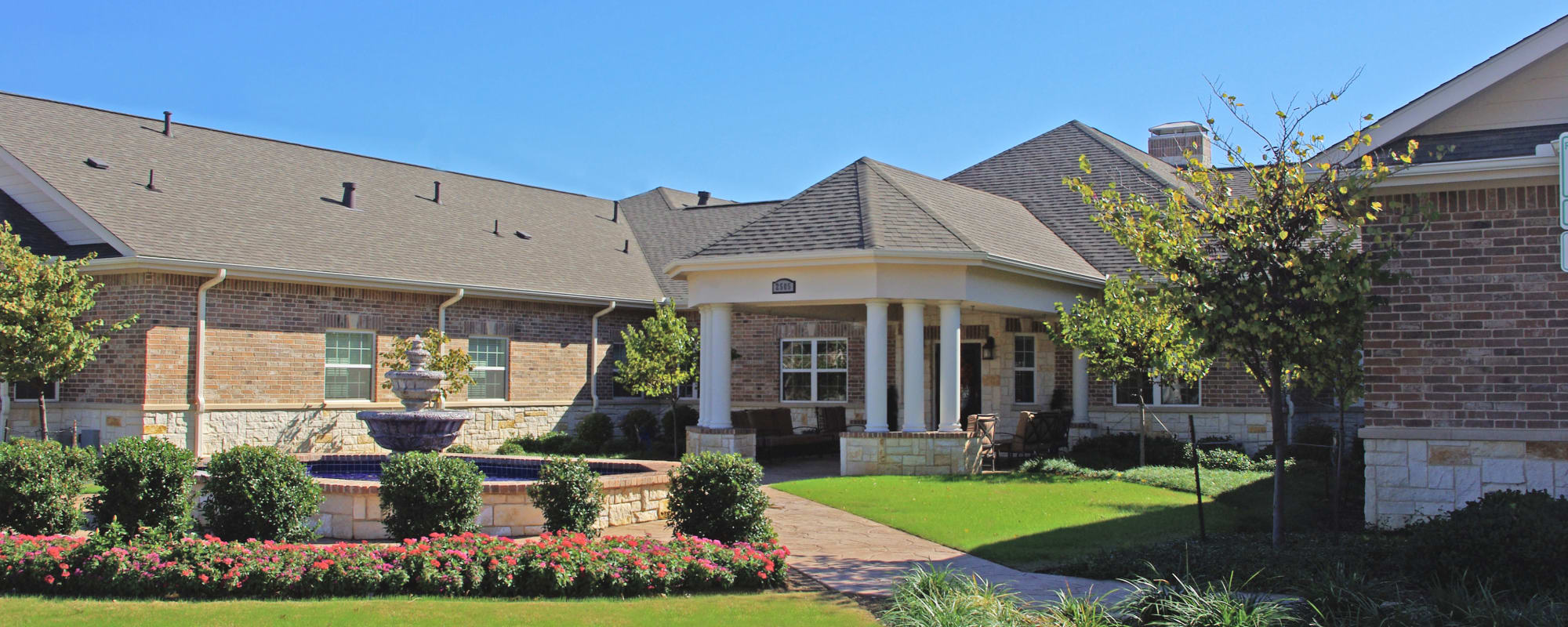 Careers at The Village at Valley Creek in Denton, Texas