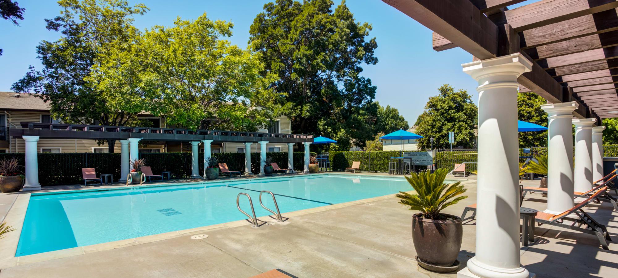 The Woodlands Apartments in Sacramento, California