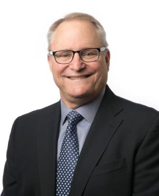 Stephen T. Morton of Navion Senior Living