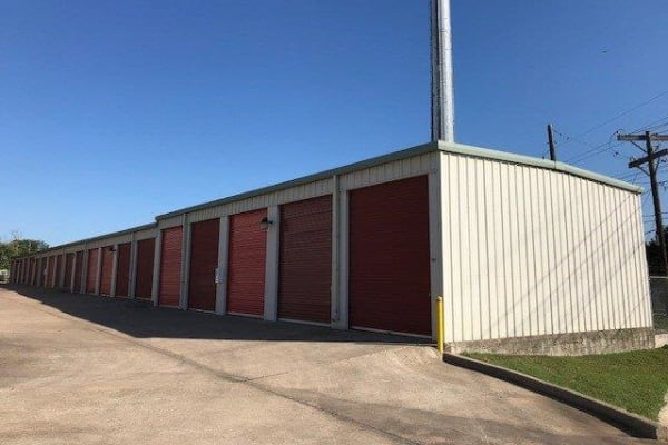Self storage units for rent at Store It All Self Storage - Westlake in Austin, Texas