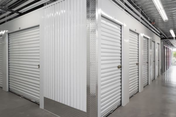 Sizes and prices of Honolulu self storage units