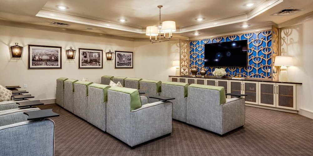 Movie theater at Stonecrest of Louisville in Louisville, Kentucky