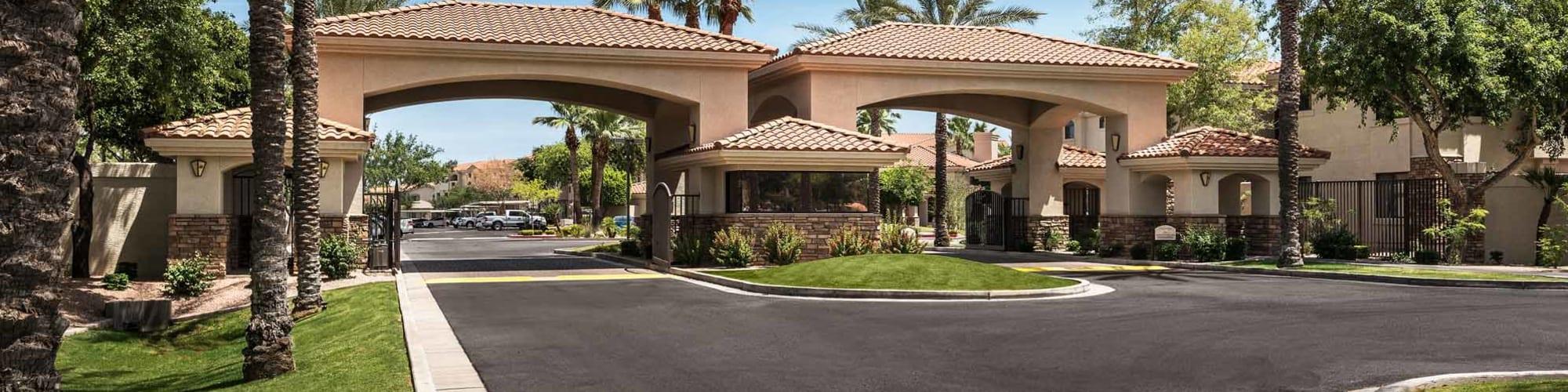 Contact us at San Marbeya in Tempe, Arizona