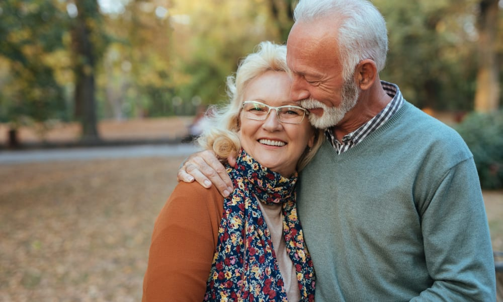 Learn more about Memory Care at Barnett Woods in Medford, Oregon