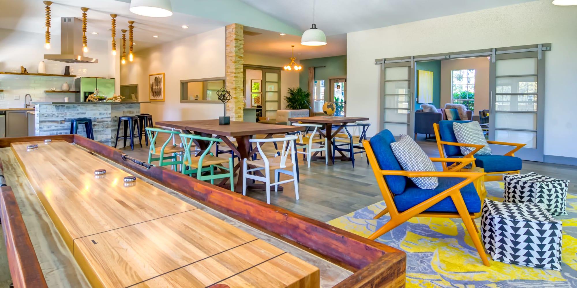 Apartments in Beaverton, Oregon, at Sofi at Murrayhill