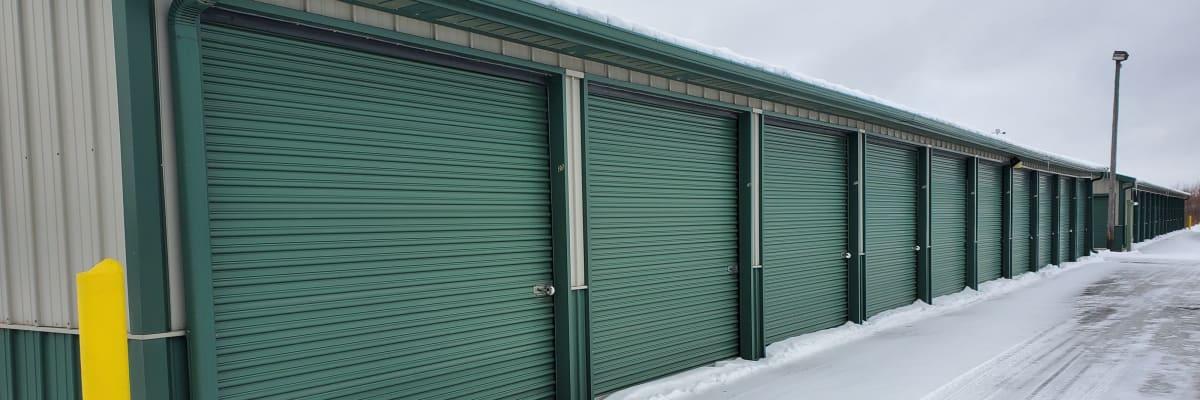 Reviews of KO Storage of Alexandria - North in Alexandria, Minnesota