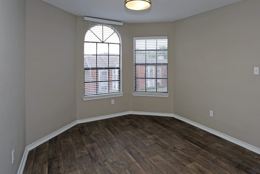 Spacious bedroom at 1303 Main in Duncanville, Texas