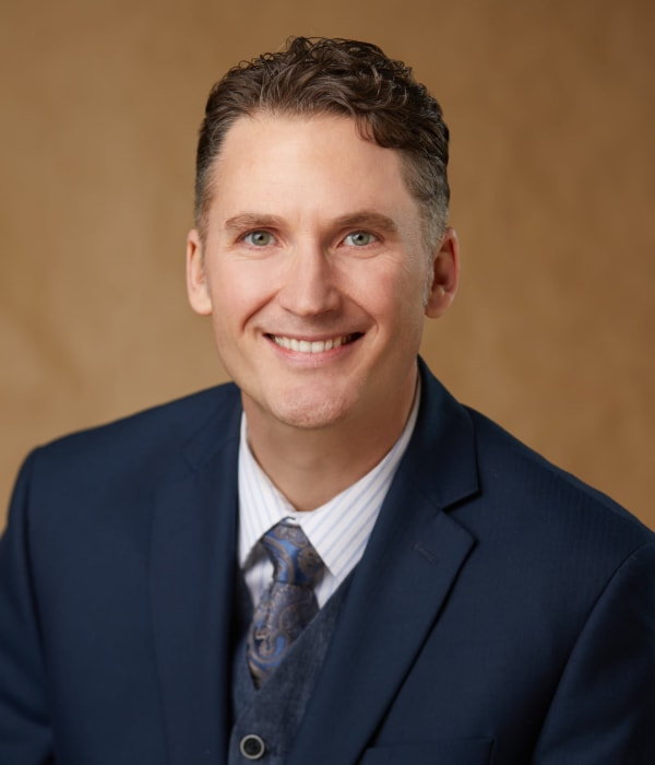 Chad Mundy, Director at Touchmark at Meadow Lake Village in Meridian, Idaho