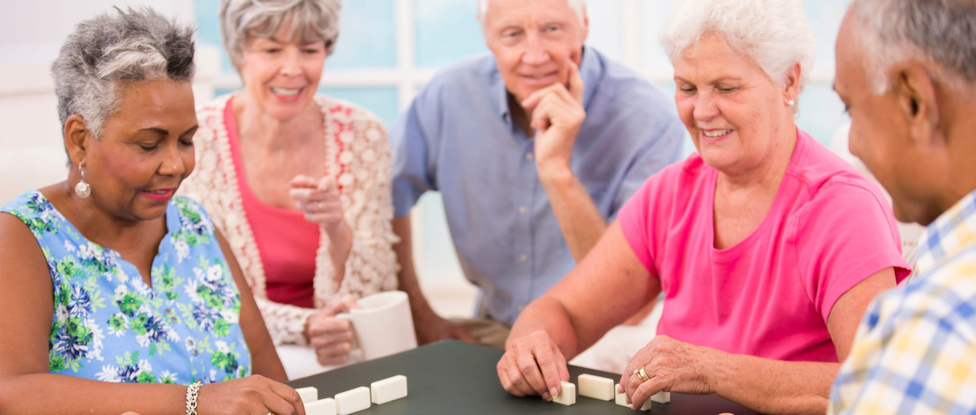 Contact Us at Westminster Memory Care in Lexington, South Carolina
