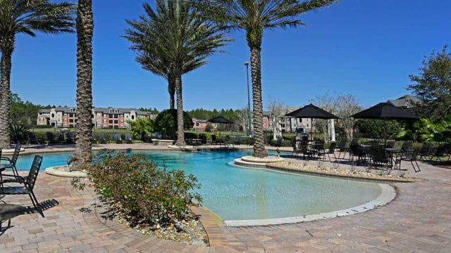 Swimming Pool at Integra Woods in Palm Coast, FL