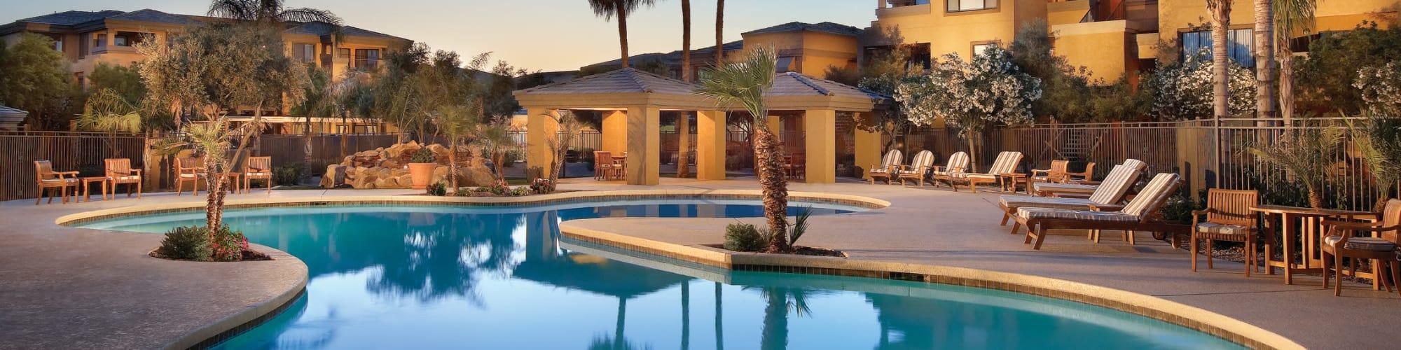 Photos of Waterside at Ocotillo in Chandler, Arizona