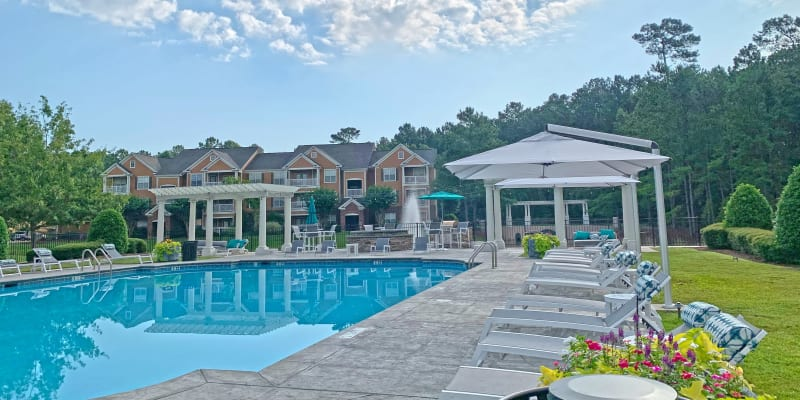 View virtual tour for our community at Bryant at Summerville in Summerville, South Carolina