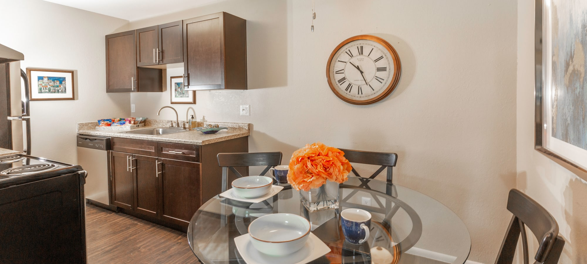 Apartments from Callaway Apartments in Taylorsville, Utah