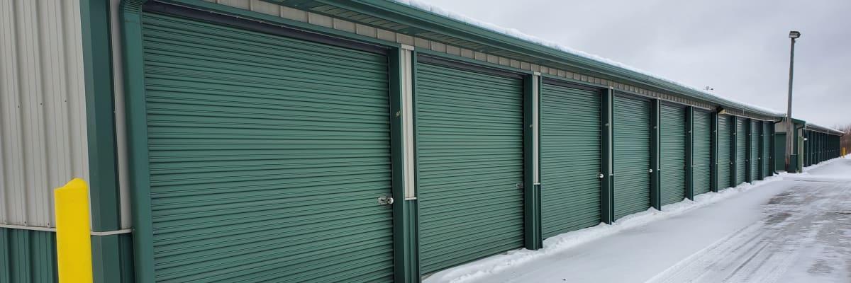 Contact KO Storage of Alexandria - North in Alexandria, Minnesota