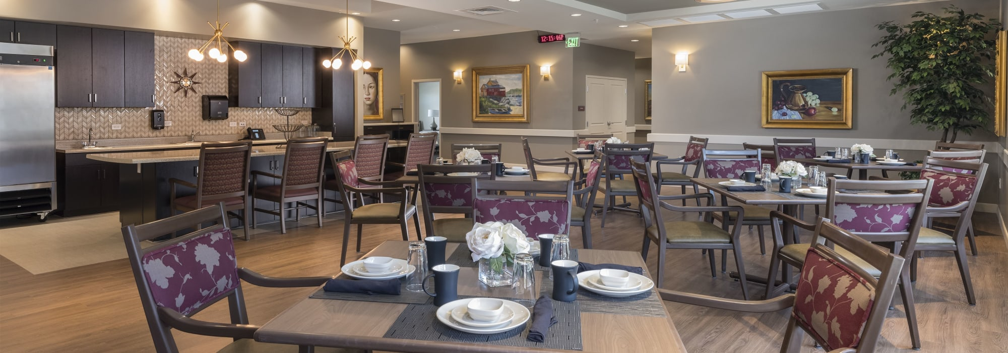 Learn about Our Communities at Avenir Senior Living in Scottsdale, Arizona.