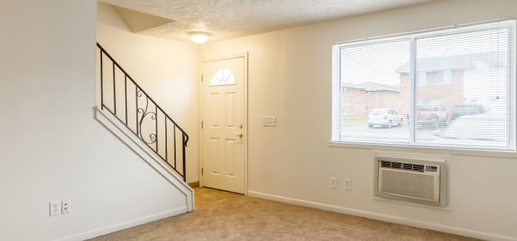 Ample living space at Brockport Crossings Apartments & Townhomes home in Brockport