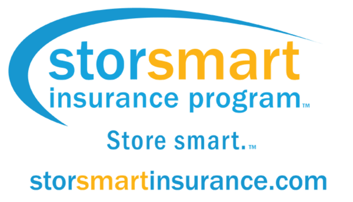 Storsmart Insurance Program at Summit Self Storage in Akron, Ohio