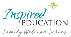 Inspired Education Webinar