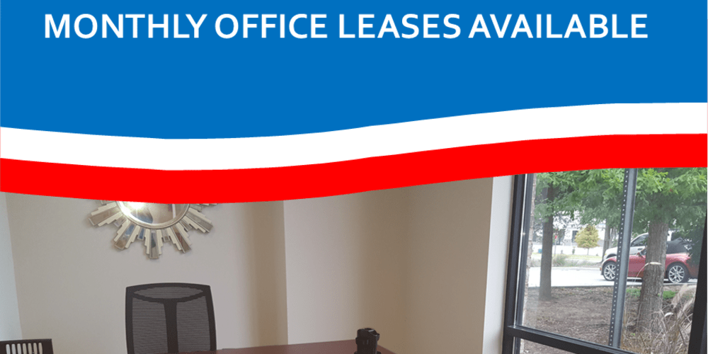 Office leases available at Devon Self Storage in Charleston, South Carolina
