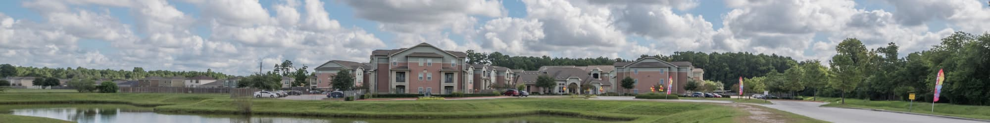 Apply to Cambria Cove Apartments in Houston, Texas