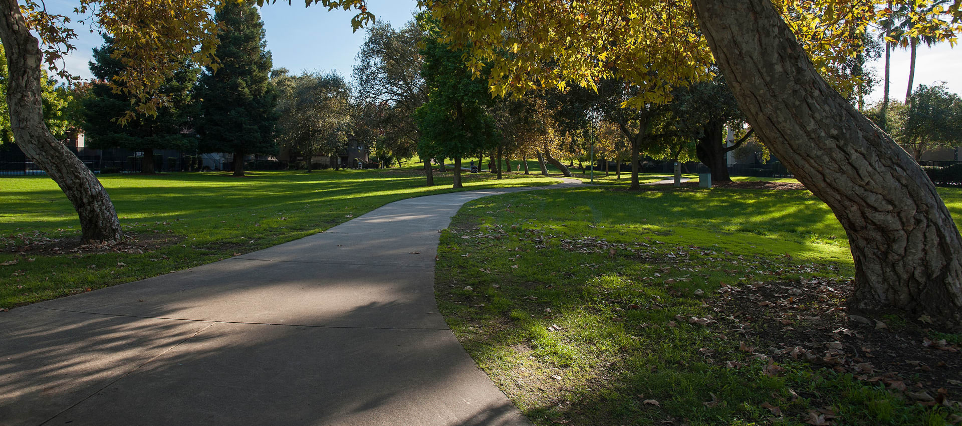 Shore Park at Riverlake is located near Shore Park in Sacramento, California.