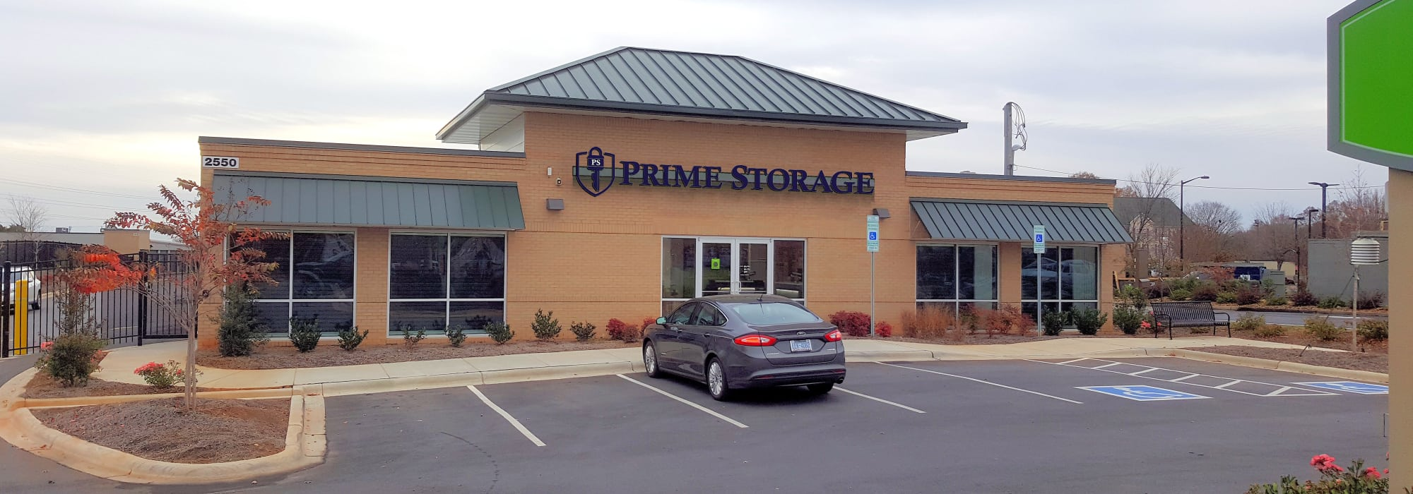 Prime Storage in Rock Hill, SC