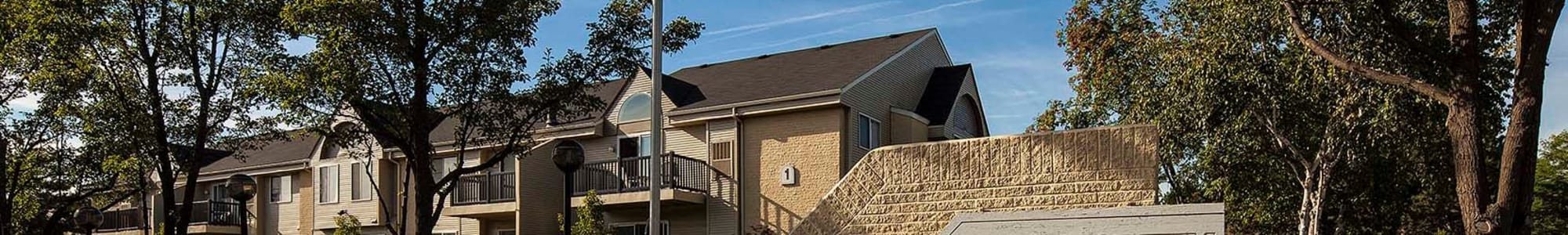 Apartments in Auburn Hills