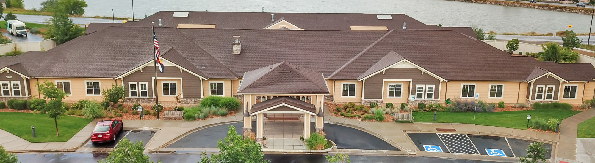 Floor Plans at Seven Lakes Memory Care in Loveland, Colorado