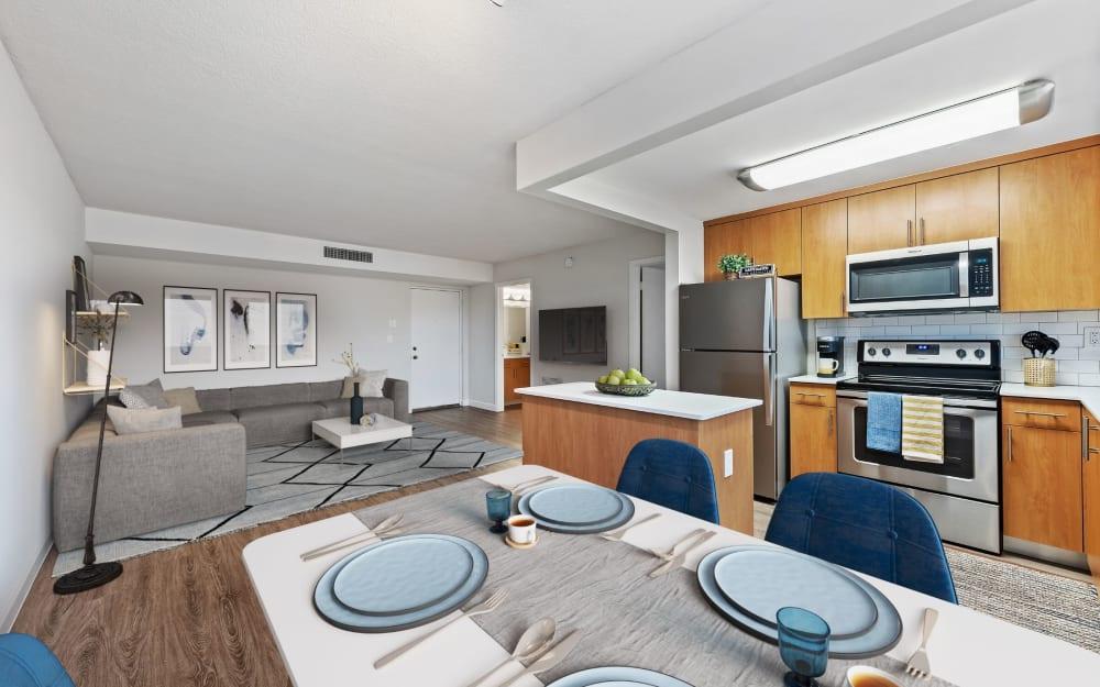 Bull Run Apartments near 6600 Main in Miami Lakes, Florida