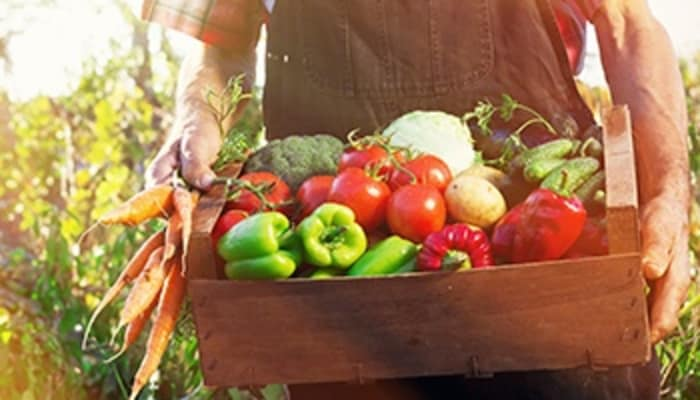Our chefs use only local, farm-fresh ingredients here at Maplewood at Twinsburg