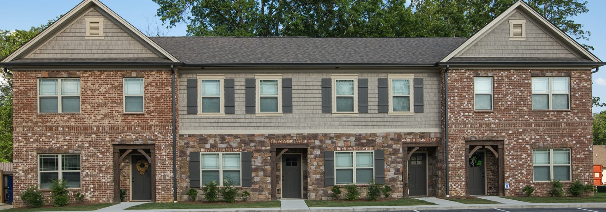 Apartments at Lennox Commons in Chattanooga, Tennessee